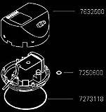 Eheim Pump Head 2213 by eheim