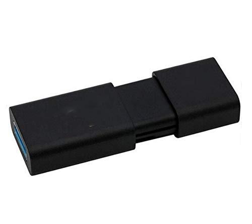 USB-Stick Flash Drive Teleskopisch USB 3.0 USB-Flashlaufwerk 8/16/32/64 / 128GB HochgeschwindigkeitsüBertragung 60 * 21,2 * 10 Mm Klein Und Tragbar Computer Auto Mit Stereoanlage (8GB)