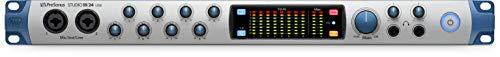 PreSonus Studio 1824 18x18, 192 kHz, USB 2.0 Audio Interface -