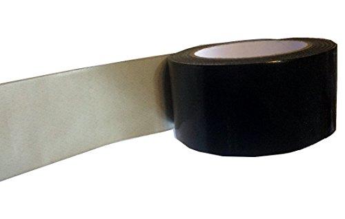 Trendsky® 6 Rollen Universal-Kraftband 48mm x 25m Profi Gewebeklebeband Reparaturband Isolierband Montageklebeband