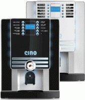 Cino XS Grande Pronto SM inkl. Füllprodukte für 600 Tassen (weiß)