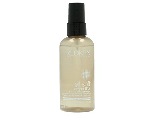 redken All Soft Argan Number 6