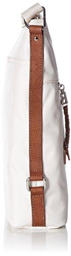 Bogner Leather Balia 2, Sacs bandoulière Ivoire - Elfenbein (swan 361)