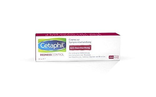 Cetaphil RednessControl Creme Anti-Rötung für Rosazea-Haut, -