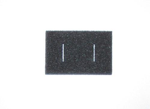 Filter für AEG Staubsauger Motorfilter 9000844887 900084488 Filter Vampyr Filterschaum Schaumstoff