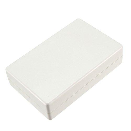 Sourcingmap - Caja de conexiones electrónica de plástico ABS (8 x 92 x 67 mm), a18051400ux0026