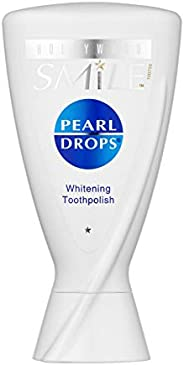 Pearl Drops Hollywood Smile Whitening Toothpolish, 50 ml