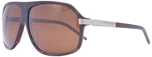 Ocean Sunglasses - Bai - lunettes de soleil polarisées - Monture : Noir Laqué - Verres : Fumée (15200.1)