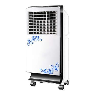 Preisvergleich Produktbild Hyh-t Luftkühler,  Klimaanlagenlüfter,  tragbarer Lüfter,  persönlicher Zerstäuber,  Lüfter,  Kleiner Verdunstungsluftkühler,  Luftbefeuchter,  Fernbedienung,  für den Innenbereich geeignet