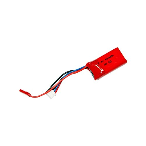 G&G G-11- 7.4V 430mAh LiPo Battery for GMG42 Drum FACTORY CODE: INT GAG356001