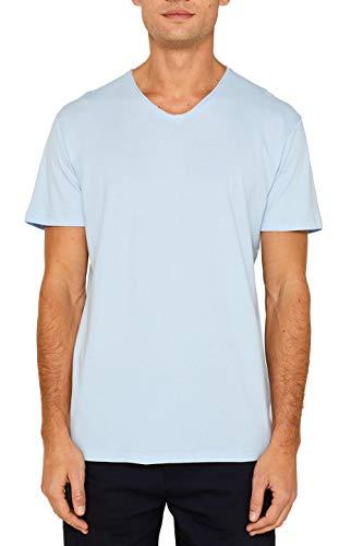 029CC2K028 T-Shirt, Blau (Light Blue 440), Small (Herstellergröße: S) ()