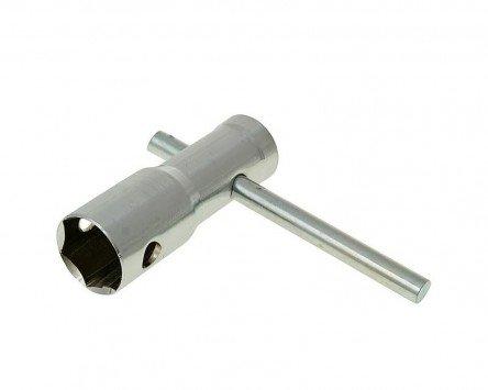 Zündkerzenschlüssel 3-in-1 (16mm 18mm 21mm)