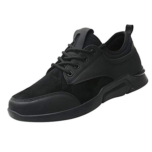 htweight Fashion Mesh Atmungsaktive Walking Outdoor Athletic Casual Sneakers für Männer ()