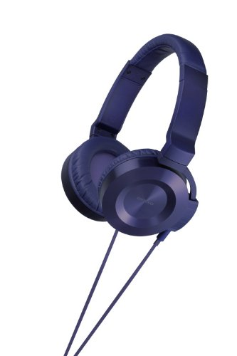 onkyo-es-fc300-r-hi-fi-headphones-titanium-driver-interchangeable-non-tangle-10-m-broadband-ready