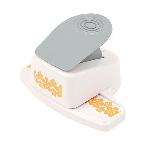 gemustert dekorativ Handwerk Stanzen - Bordüre, Papier Karte, Scrapbooking Handwerk Stanzen - Snowflake (model 6