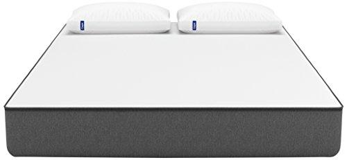 CASPER - Die Matratze Deines Lebens | Risikofrei 100 Nächte Probeschlafen | Hochwertige, bequeme Matratze mit konstant angenehm kühler Temperatur | Atmungsaktiv und in modernem Design | 180x200 cm