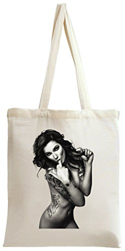e Bag (Artist Tote Bag)