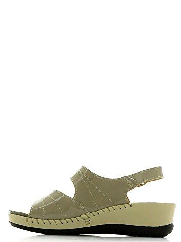 Susimoda 2378 F58 Sandalo Donna Grigio