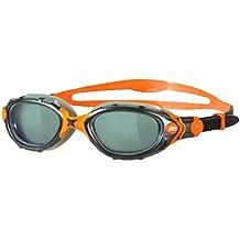 Zoggs Predator Flex Swimming Goggle (Smoke/Black)