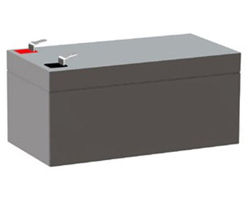 sla-abbott-laboratories-900-life-care-volumetric-pump-batterie-dacide-de-plomb-scellee-vrla-batterie