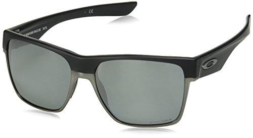 Oakley Herren Twoface XL 935010 Sonnenbrille, Schwarz (Negro), 59