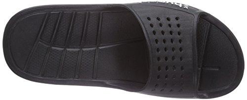 Hummel Hummel Sport Sandal, Chaussures de bain mixte adulte Bleu - Blau (Diva Blue 7428)