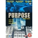 Purpose [ 2001 ] by John Light