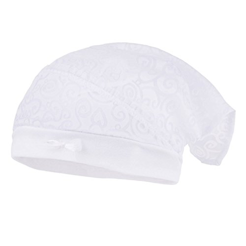 Maximo Mini Girl Kopftuchmütze-51 - Kindermode : Baby - Mädchen