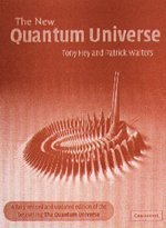 The New Quantum Universe (Revised and Updated Edition) by Tony Hey (2003-11-10)