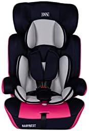 مقعد للاطفال والرضع مخصص للسيارات من بيبي نيست