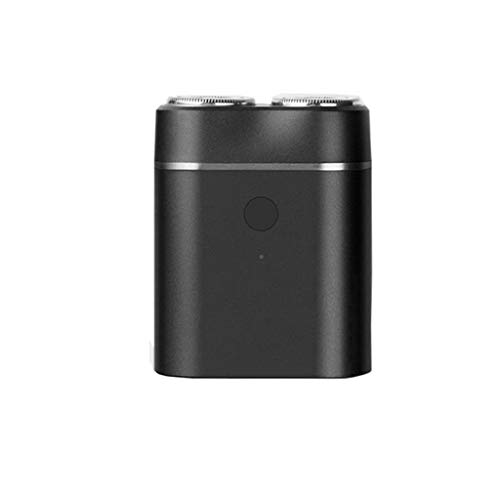 LYX1,Afeitadoras Razor eléctrico Regalo Viaje Mini