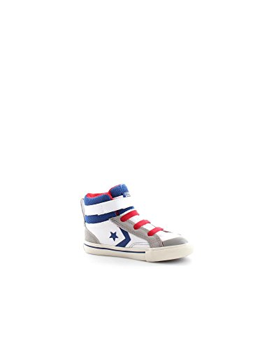 CONVERSE All Star HI 655095C SNEAKERS PRO BLAZE STRAP WHITE/BLUE White/Blue