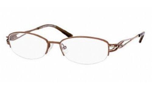 saks-fifth-avenue-brillengestell-246-0te7-brown-sand-54mm