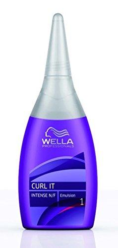 WELLA CURL IT Well Lotion Intense N/F 75ml