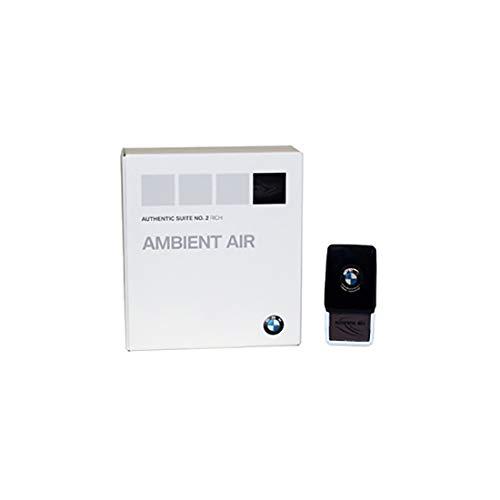 ORIGINALE BMW Ambient Air, Authentic Suite No. 2, profumo, fragranza spina, Odore BMW 5er G3X/7er G1X