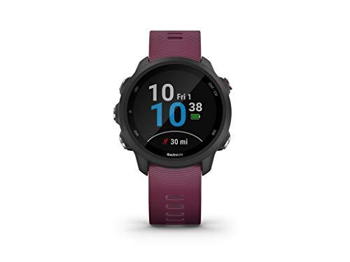 Garmin - Reloj GPS Forerunner 245 Garmin
