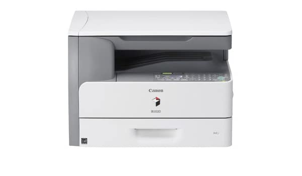 CANON IR1020 PRINTER DRIVERS FOR WINDOWS DOWNLOAD