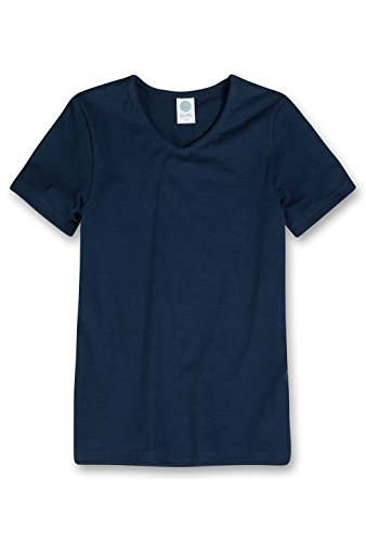 Sanetta Jungen T-shirt 343755, classic bl, 164