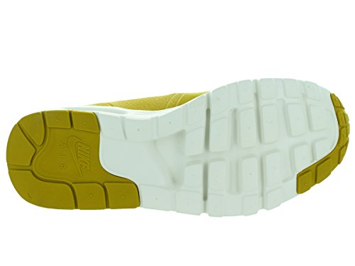 Nike - Air Max 1 Ultra Moire, Scarpe da corsa Donna Gelb