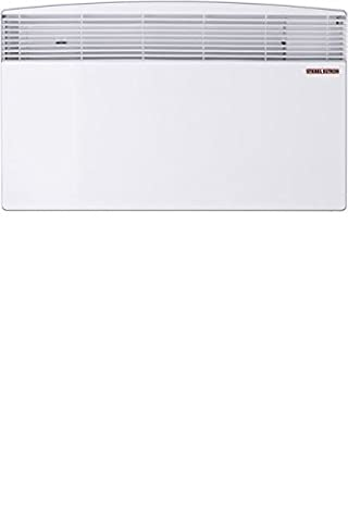 STIEBEL ELTRON Wand-Konvektor CNS 50 S, 0,5 kW, stufenlose Temperaturwahl, für ca. 5 m², 220716