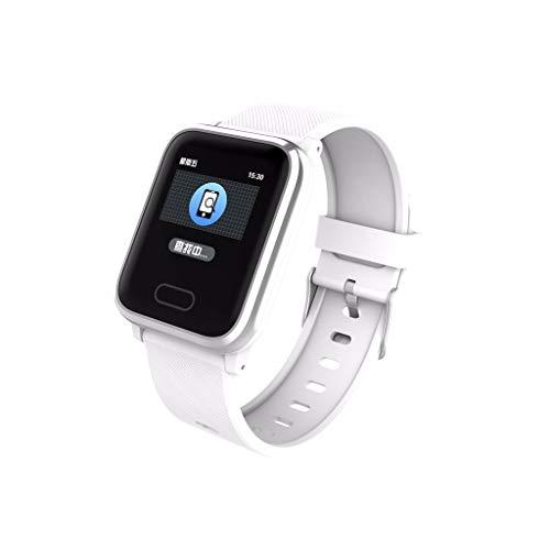 Smart Bracelet Uhren Armband/HI 16 Multifunktionssport Fitness Herzfrequenz Tracker Kalorienrekorder IP67 Wasserdicht Smart Watch/Kompatibel iOS8 Android4.4 oder höher Handy-Gerät