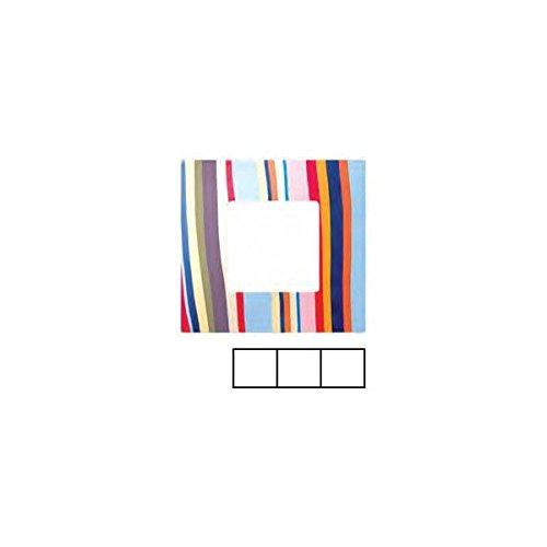 Simon 2700637-801 - 3 listino elementi di copertura multicolore