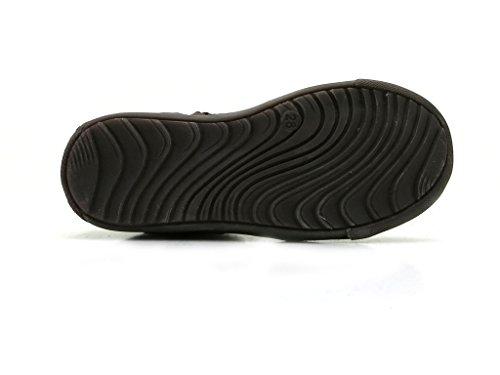 Perche No - Sneaker - L0001 Braun