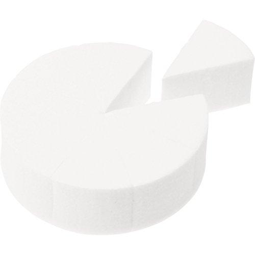 Sibel Eponges pour Maquillage en Latex x8