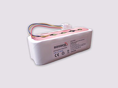 Akku/Battery Samsung Navibot 3500 mAh Serie SR8844, SR8845, SR8846, SR8847, SR8848, SR8849,...