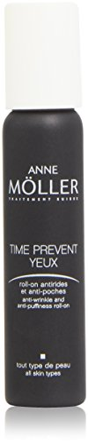 Anne Moller Time Prevent Yeux Roll On Contorno Ojos