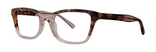 Preisvergleich Produktbild Vera Wang Eyeglasses V371 TAUPE Taupe