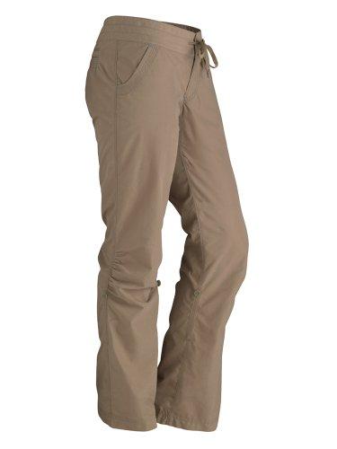 marmot-lexi-pantalon-pour-femme-beige-kaki-m