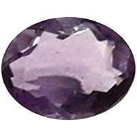 Amethyst Gemstone (12.58quilates) || Natural amatista (jamuniya piedra) || Astro gemsstone