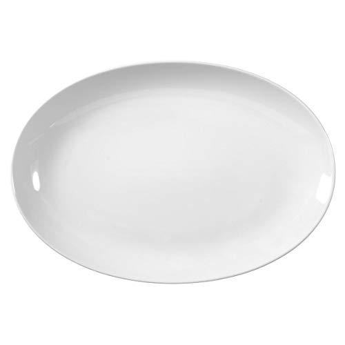 Rondo / Liane Weiss Servierplatte oval 35 x 24 cm